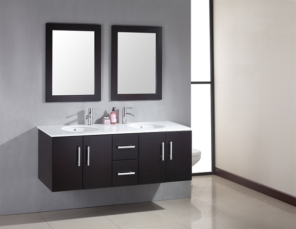 MTD Floating Vanities