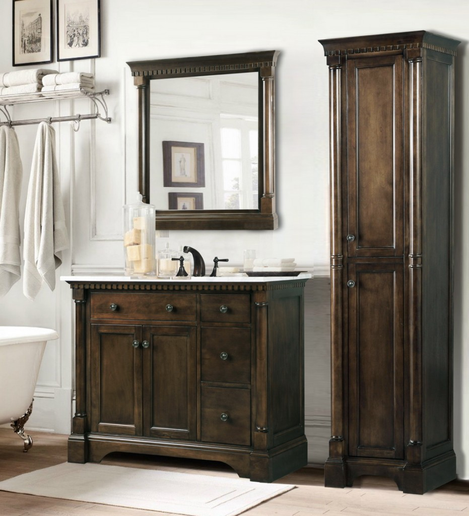 vanity design best tedx vanities antique the bathroom small