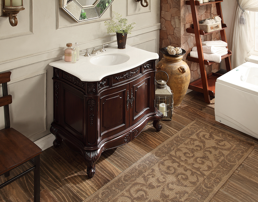 b bathroom view be vanity ant with antique u vanities bem new thr m topped stone natural