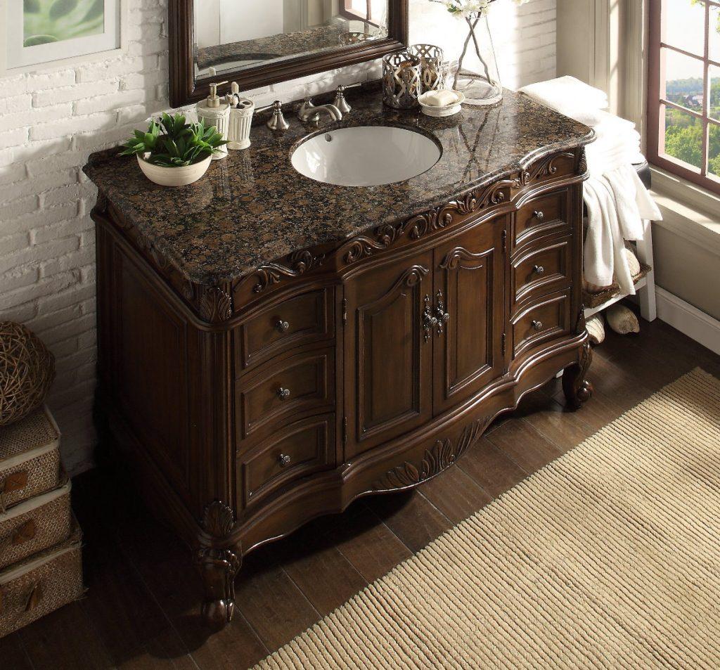 cabinets big vanity tops vanities faucet with granite bathroom countertops and sink