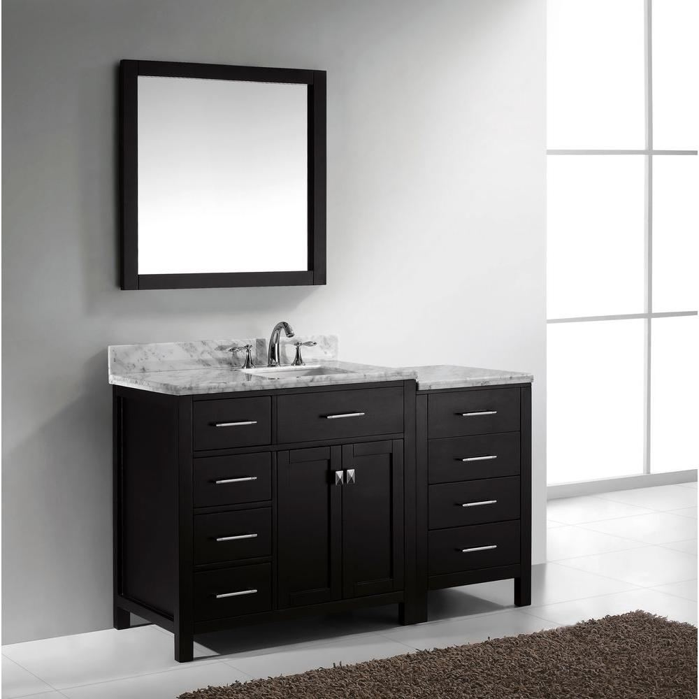 Bathroom Furniture Modern Bathroom Vanities Antique Bathroom - Contemporary bathroom furniture cabinets